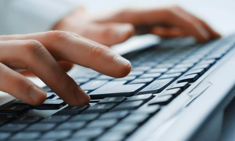 Cara Penulisan Kutipan dari Internet