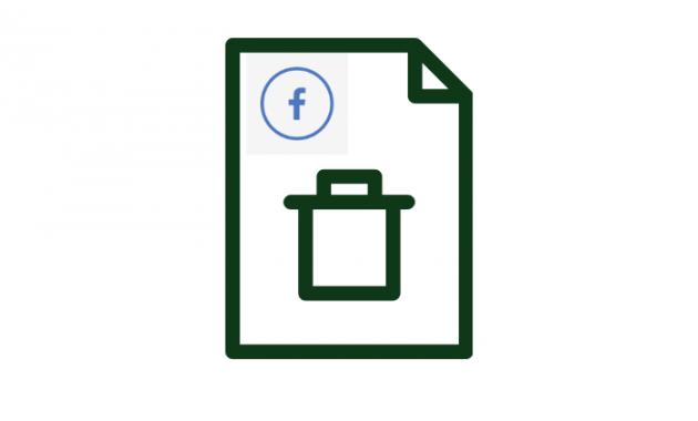 Cara Hapus Page di Facebook