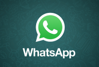 Cara Membuat Whatsapp di Laptop