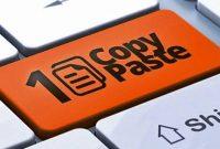 Cara Copy Paste dari Internet ke Word